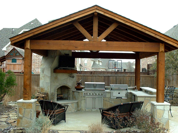 Call JC Custom Remodeling At 817 401 2725 Today To Discuss Your Vision For  Your Custom Patio Remodel.