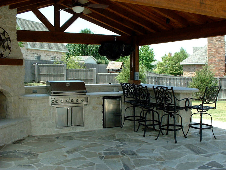 Merveilleux Call JC Custom Remodeling At 817 401 2725 Today To Discuss Your Vision For  Your Custom Patio Remodel.